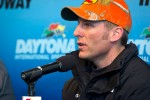 Press conference: Jamie McMurray, Earnhardt Ganassi Racing Chevrolet