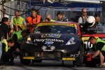 #100 RJN Motorsport Nissan 370Z: Lucas Ordonez, Jordan Tresson, Bryan Heitkotter, Jann Mardenborough
