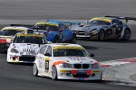 #51 Le Duigou Racing BMW 130i Cup: Jean-Paul Pagny, Benoit Fretin, Bruno Fretin, Eric Vincenot, Jean-Marc Bachelier