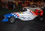 RSF Intersteps Championship Car