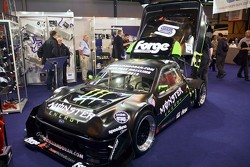 Ford RS200 Pikes Peak Special