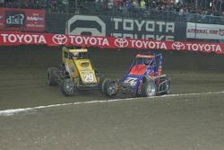 Brandon Hahn and Dalten Gabbard