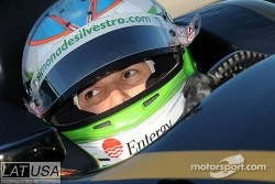 Simona de Silvestro, HVM Racing