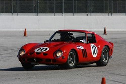 AUTOMOTIVE: Ferrari 250 GTO