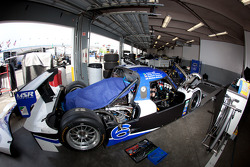 Michael Shank Racing with Curb-Agajanian Ford Riley