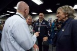 Rolex 24 At Daytona Champions photoshoot: Rob Dyson, Hurley Haywood, Bobby Rahal and Derek Bell