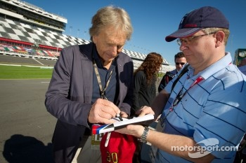 Derek Bell