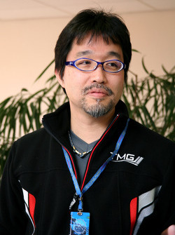 Hisatake Murata, Hybrid Project Leader