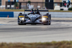 #055 Level 5 Motorsports HPD ARX-03b: Scott Tucker, Christophe Bouchut, Luis Diaz