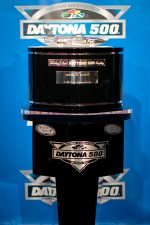 The Harley F. Earl Daytona 500 Trophy