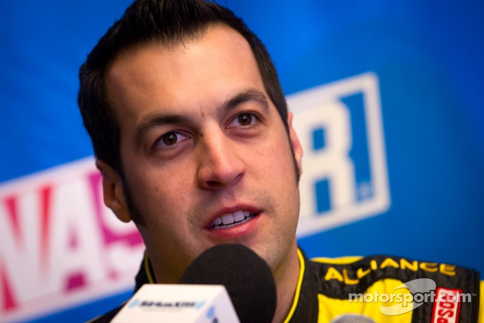Sam Hornish Jr., Penske Dodge