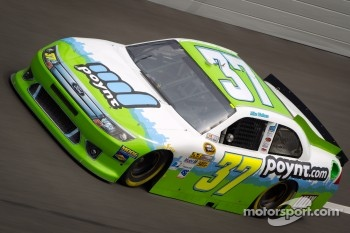 Mike Wallace, Max Q Motorsports Ford