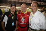 Todd Bodine, Red Horse Racing Toyota with Geoffrey Bodine