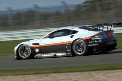 Aston Martin Racing announces season