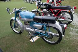 1965 MotoBi Imperiale Sport 125
