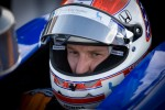 Charlie Kimball, Novo Nordisk Chip Ganassi Racing Honda