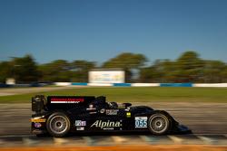 #055 Level 5 Motorsports HPD ARX-03b HPD: Scott Tucker, Christophe Bouchut, Joao Barbosa