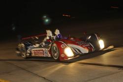 #025 Dempsey Racing Oreca FLM09: Henri Richard, Duncan Ende, Dane Cameron