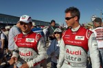 Benoit Trluyer and Andre Lotterer
