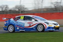Tony Hughes, Speedworks Motorsport