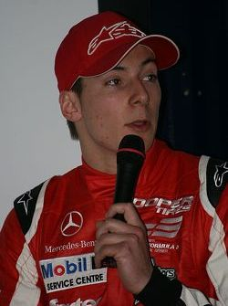 Alex Lynn