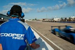 Cooper Tires Tech