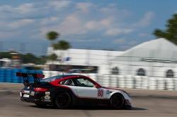 #80 TruSpeed Motorsports Porsche GT3 Cup: Tom Haacker