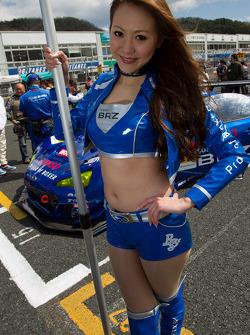 R&D Sport race queen