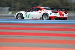 #83 JMB Racing Ferrari 458 Italia: Jaime Melo, Marco Frezza