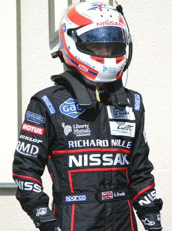 Alex Brundle