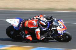 89-Axel Maurin-Yamaha R6-Cheroy Motos Sports