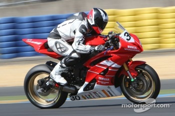 30-Florent Tourne-Yamaha R6-FT Racing