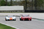 #70 Race Art BMW Z4 GT3: Phil Bastiaans, Roger Grouwels, Neil Bouwhuis