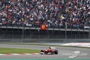 Felipe Massa, Ferrari
