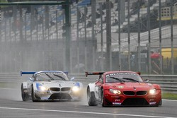 #70 Race Art BMW Z4 GT3: Phil Bastiaans, Neil Bouwhuis, Roger Grouwels