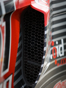 #51 APR Motorsport Audi R8 Grand-Am detail