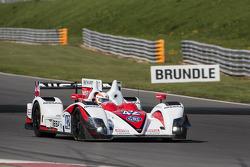 Greaves Motorsport testing