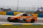#56 RACE EPIC/Murillo Racing BMW 330: Jesse Combs, Jeff Mosing