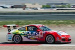 #16 Wright Motorsports Porsche GT3 Cup: Fernando Pena