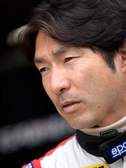 Tetsuya Tanaka