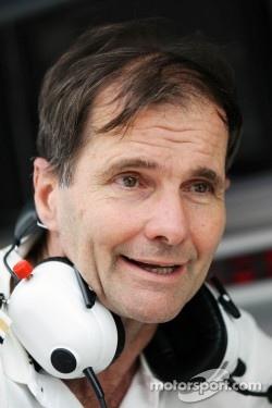 Luis Perez-Sala, HRT Formula One Team, Team Prinicpal