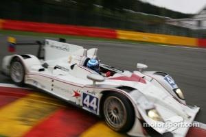 #44 Starworks Motorsport HPD ARX-03b Honda: Enzo Potolicchio, Ryan Dalziel