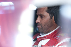 Nasser Al-Attiyah, Qatar World Rally Team