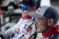 Nicolas Gilsoul, Citroën Junior World Rally Team