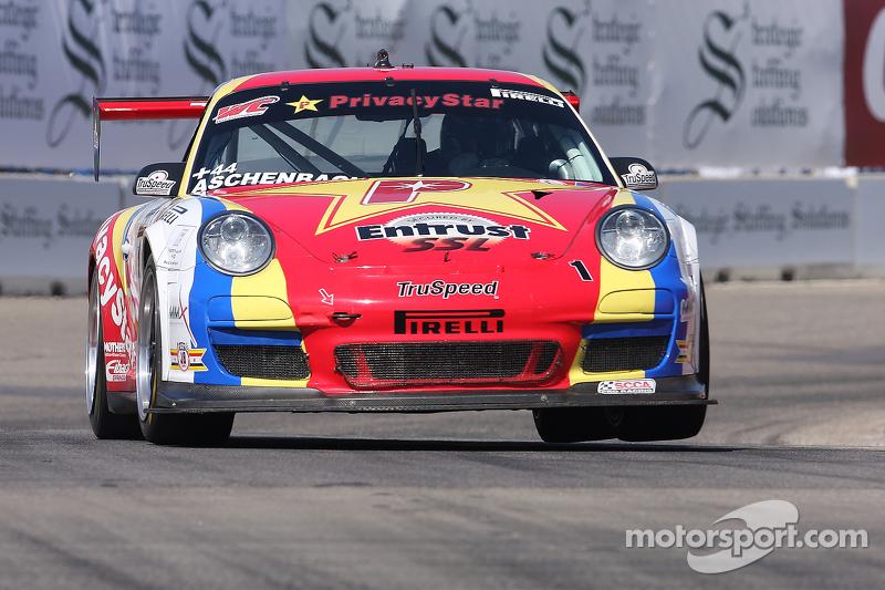 Lawson Aschenbach, Porsche 911 GT3 Cup