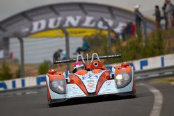 #24 Oak Racing Morgan Judd: Jacques Nicolet, Matthieu Lahaye, Olivier Pla