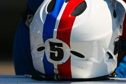 Pit helmet