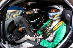 Aston Martin Le Mans Festival: Frank Yu