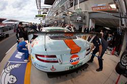 Aston Martin Le Mans Festival: Jan Struve