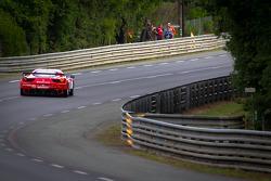 #59 Luxury Racing Ferrari F458 Italia: Frederic Makowiecki, Jaime Melo, Dominik Farnbacher